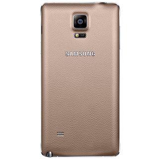 Samsung Galaxy Note 4 N910F 32 GB gold