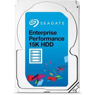 600GB Seagate Enterprise Performance 15K 4Kn ST600MX0082 128MB