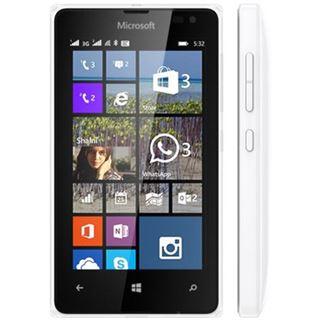 Microsoft Lumia 532 Dual Sim 8 GB weiß