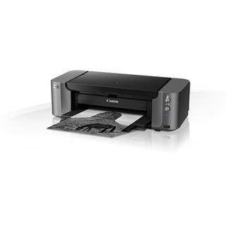 Canon PIXMA Pro 10S Tinte Drucken LAN/USB 2.0/WLAN