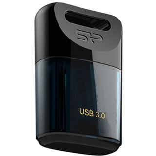 8 GB Silicon Power J06 blau USB 3.0