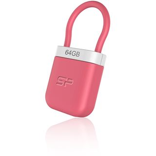 64 GB Silicon Power 510 pink USB 2.0