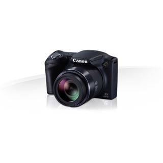 Canon Powershot SX410 IS schwarz
