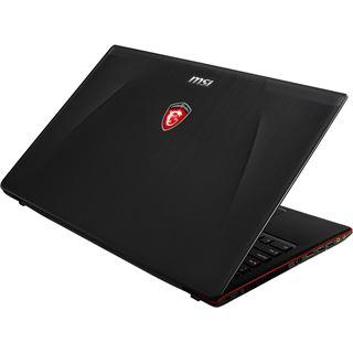 "Notebook 15.6"" (39,62cm) MSI GE60-2QDi782"