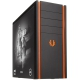 King Mod BitFenix Shinobi Core Battlefield 4 Limited Edition USB3.0