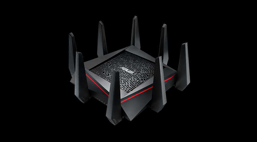 Asus RT-AC5300 WIRELESS-AC5300