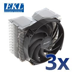 Alpenföhn Brocken 2 - Atemberaubende Leistung für Deine CPU