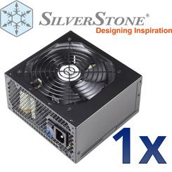 700 Watt Silverstone Strider - Power bis zum Abwinken