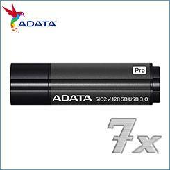 Wertorientierte USB 3.0-Lösung - ADATA S102 Pro