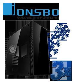 Jonsbo QT-03A