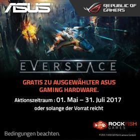 EVERSPACE – Aufbruch zu neuen Abenteuern