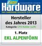 EKL Alpenföhn