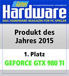 NVIDIA GTX 980 Ti