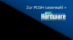 Zur Leserwahl 2016 von PC Games Hardware