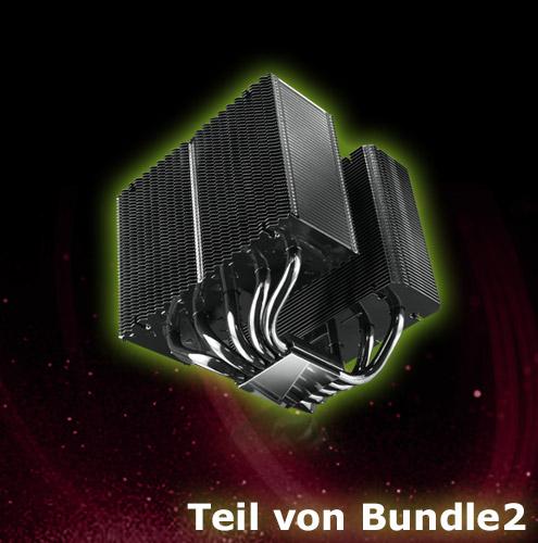 Raijintek Tisis Core Tower Kühler
