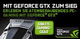 Gaming Gear mit NVIDIA
