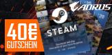 Gigabyte Steam-Promo