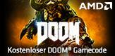 AMD Spiele-Bundle DOOM