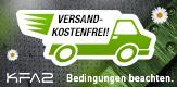 Jetzt eine ausgewählte KFA2 GeForce® GTX™10-Grafikkarte kaufen und die Versandkosten sparen! (Gültig vom 25.03.-26.03.2017 für Hermes Standardversand innerhalb Deutschlands.)