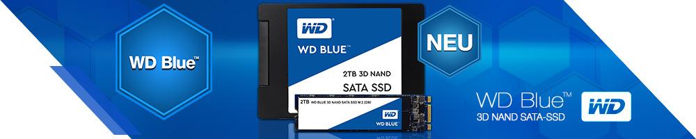 WD BLUE 3D NAND SATA-SSD