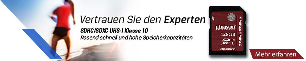 Vertrauen Sie den Experten